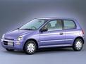 Honda Today 1996 года