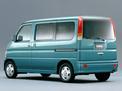Honda Vamos 1999 года