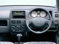 Honda Z 1998 года