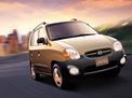 Hyundai Atos 1999 года