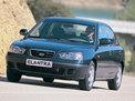 Hyundai Elantra 2000 года