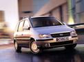 Hyundai Matrix 2005 года