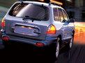Hyundai Santa Fe 2000 года