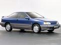 Hyundai Scoupe 1990 года
