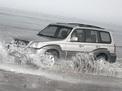 Hyundai Terracan 2001 года