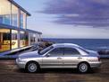 Hyundai XG 1998 года