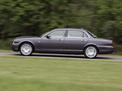 Jaguar XJ 2007 года
