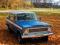 Jeep Cherokee 1978 года