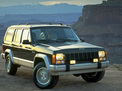 Jeep Cherokee 1993 года