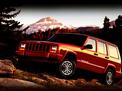 Jeep Cherokee 1997 года