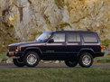 Jeep Cherokee 1998 года