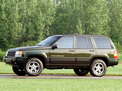 Jeep Grand Cherokee 1995 года