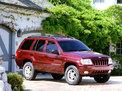 Jeep Grand Cherokee 1998 года