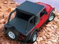 Jeep Wrangler 2005 года