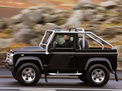 Land Rover Defender 2007 года
