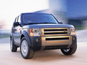 Land Rover Discovery 2005 года