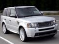 Land Rover Range Rover Sport 2006 года
