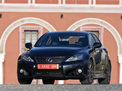 Lexus IS 2008 года