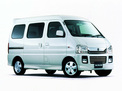 Mazda Scrum 2001 года