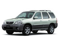 Mazda Tribute 2003 года