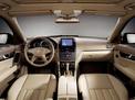 Mercedes-Benz C-class 2007 года