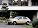 Mitsubishi Colt 1978 года