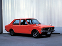 Mitsubishi Galant 1969 года