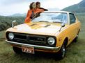 Mitsubishi Galant 1971 года