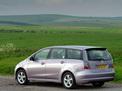 Mitsubishi Grandis 2003 года
