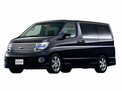 Nissan Elgrand 2002 года