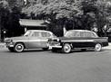 Nissan Gloria 1959 года
