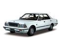 Nissan Gloria 1983 года