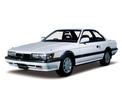 Nissan Leopard 1986 года