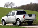 Nissan Navara 2005 года
