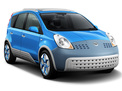 Nissan Note 2005 года