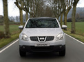 Nissan Qashqai 2007 года