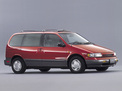 Nissan Quest 1993 года