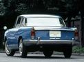 Nissan Skyline 1962 года
