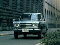 Nissan Skyline 1963 года