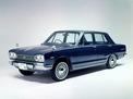 Nissan Skyline 1968 года