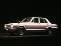 Nissan Skyline 1969 года