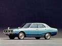 Nissan Skyline 1972 года