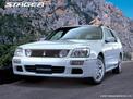Nissan Stagea 1996 года