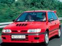 Nissan Sunny 1990 года