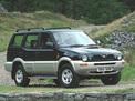 Nissan Terrano 1996 года