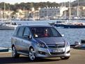 Opel Zafira 2008 года