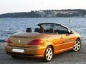 Peugeot 307 CC 2006 года