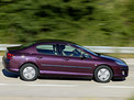 Peugeot 407 2003 года
