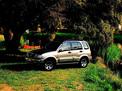 Suzuki Grand Vitara 1998 года