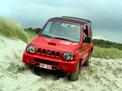 Suzuki Jimny 1999 года